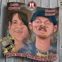 Huebert Smoked Ale