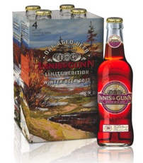 Innis and Gunn Winter Beer 2012