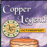Jack's Abby Copper Legend Octoberfest