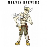 Melvin Brewing logo