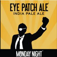 Monday Night Eye Patch IPA