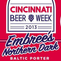 Rivertown Embree's Northern Dark Baltic Porter