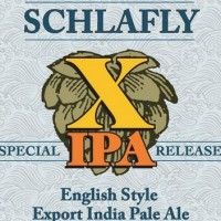 Schlafly X English IPA