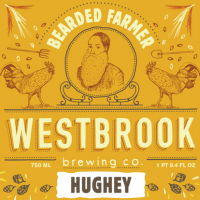 Westbrook Bearded Farmer Hughey Saison