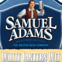 Samuel Adams White Lantern Wit