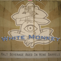 Victory White Monkey White Wine Barrel-aged Tripel