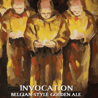 Wild Heaven Invocation Belgian Golden Ale