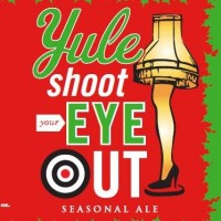 Karbach Yule Shoot Your Eye Out Ale
