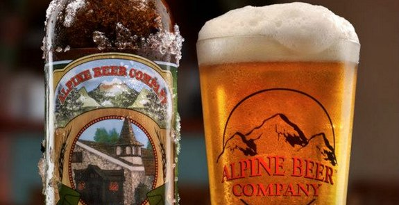 alpine beer co photo