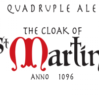The Cloak of St. Martin Quadruple