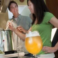 learn how to homebrew day photo