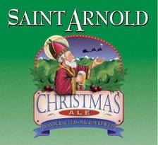 Saint Arnold Christmas Ale joins Pumpkinator in market this week ...