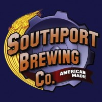 southport brewing co logo
