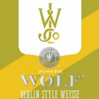 Wolf Berlin Weisse