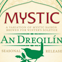 Mystic An Dreoilín Saison