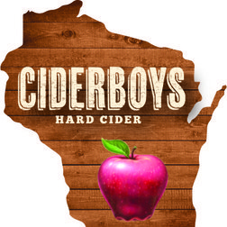 Ciderboys Cider Co. logo