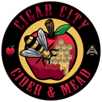 Cigar City Cider and Mead logo 3