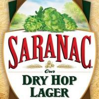 Saranac Dry Hop Lager logo