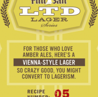 Full Sail LTD No. 5 Lager