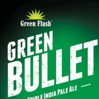 Green Flash Green Bullet Triple IPA