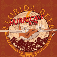 Florida Hurricane Reef English Pale Ale
