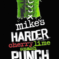 Mike's Harder Cherry Lime Smash Punch