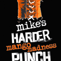 Mike's Harder Mango Madness Punch