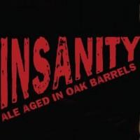 Weyerbacher Insanity Oak-Aged Barleywine