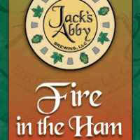 Jack's Abby Fire in the Ham Smoked Lager