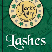 Jack's Abby Lashes Hoppy Black Lager