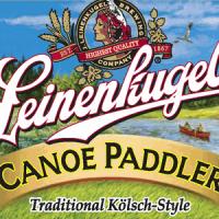 Leinenkugel's Canoe Paddler Kölsch