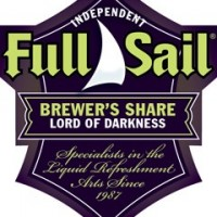 Full Sail Lord of Darkness Cascadian Dark Ale