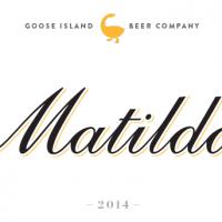 Goose Island Matilda 2014