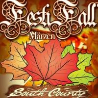 South County FestiFall Marzen