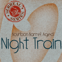 O'So Bourbon Barrel-aged Night Train Porter
