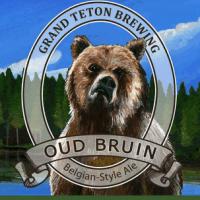 Grand Teton Oud Bruin Belgian Ale