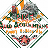 Pike Auld Acquaintance Holiday Ale