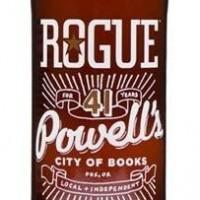 Rogue White Whale Ale 2