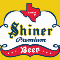 Shiner Premium Beer Commemorative can
