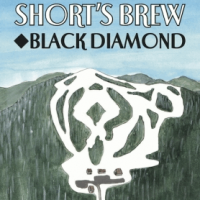 Short's Black Diamond Black Lager