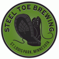 Steel Toe Brewing logo