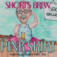 Short's Brew Dan's Pink Skirt American IPA