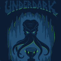 Intuition Underdark Oak-Aged Imperial Stout