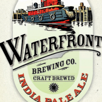 Waterfront IPA