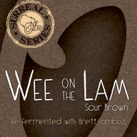 O'So Wee on the Lam Sour Brown Ale