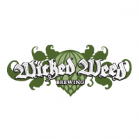 Wicked Weed Brewing logo new 2015