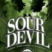 blue mountain sour devil