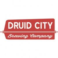 Druid City Wheat Beer