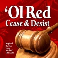 Erie Ol' Red Cease and Desist Wee Heavy