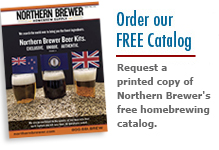 homebrew catalog